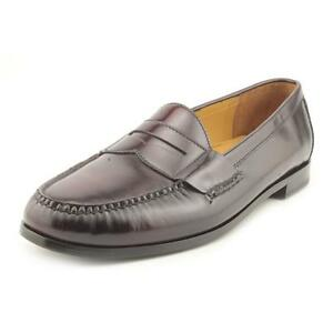 7ce4fb54b55 Buy Cole Haan Pinch Penny Men US 11 Brown Loafer Pre Owned 1598 ...