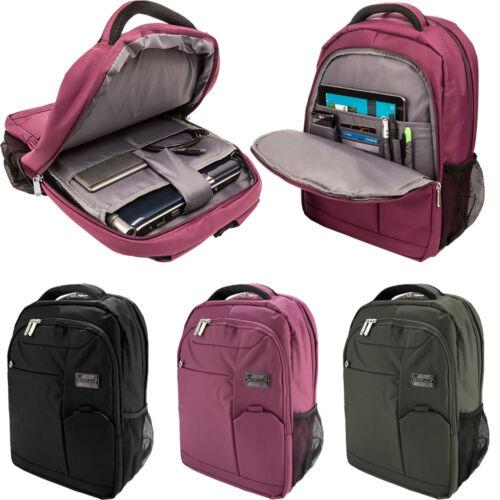 Outdoor Travel School Bag Rucksack Men's Laptop Backpack 15.