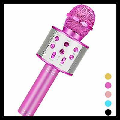 Toys For 3 16 Years Old Girls Gifts Karaoke Microphone Kids Age 4 12 Best Fun (Best Gifts For Infants)
