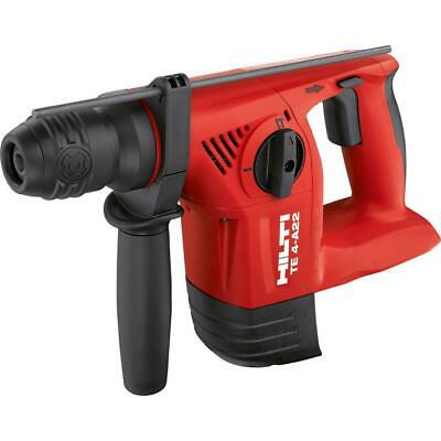Hilti Te 4-a22 21.6v Cordless Rotary Hammer Drill Toolbrand New.