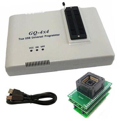 Prg-1120 Gq-4x V4 Gq-4x4 Willem Programmer Light Packadp-097