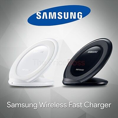 Oem Samsung Ep Ng930 Fast Charge Qi Wireless Charging Stand Pad New