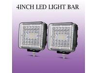 Pair H11 H8 H9 LED Headlight Bulbs Fog Lamps Low Beam 1500W 275000LM IP68 S8/_SIR