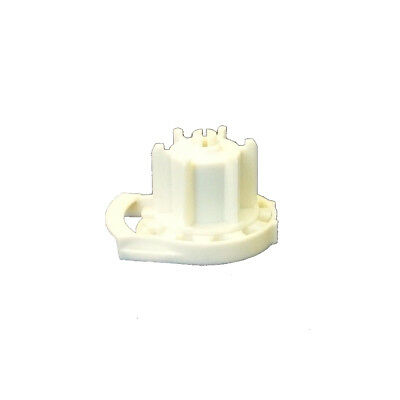 """RollEase - R8 Roller Shade Clutch for 1 1/2"""" Tube - White"""