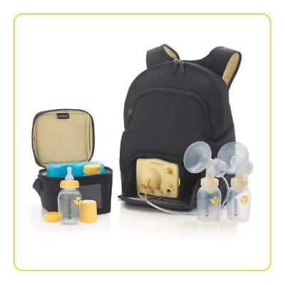 Medela Pump In Style Double Electric Breast (Backpack)
