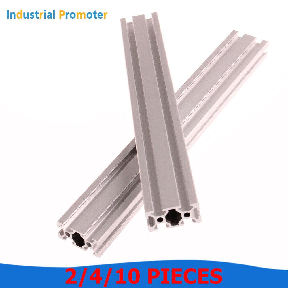 500 mm CNC 3D Printer Black 3030 30mmx30mm Aluminum T-Slot Aluminum Extrusion
