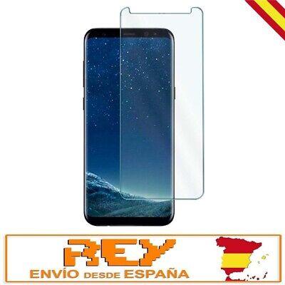 Protector Pantalla para SAMSUNG GALAXY S8 Cristal Templado Premium p614