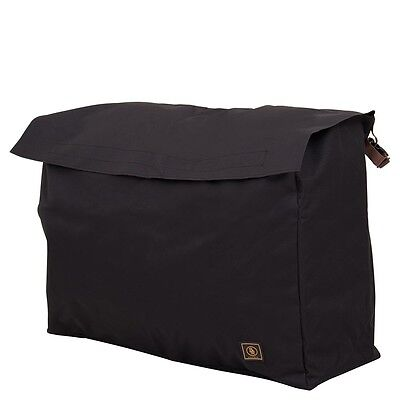 ⭐️STALLTASCHE / BOXENTASCHE, BR, Deckenlagerung, Stauraum, schwarz, neu⭐️ (Boxen-tasche)