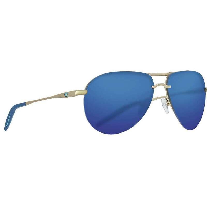 Costa Del Mar Helo Sunglass - Blue Mirror 580P