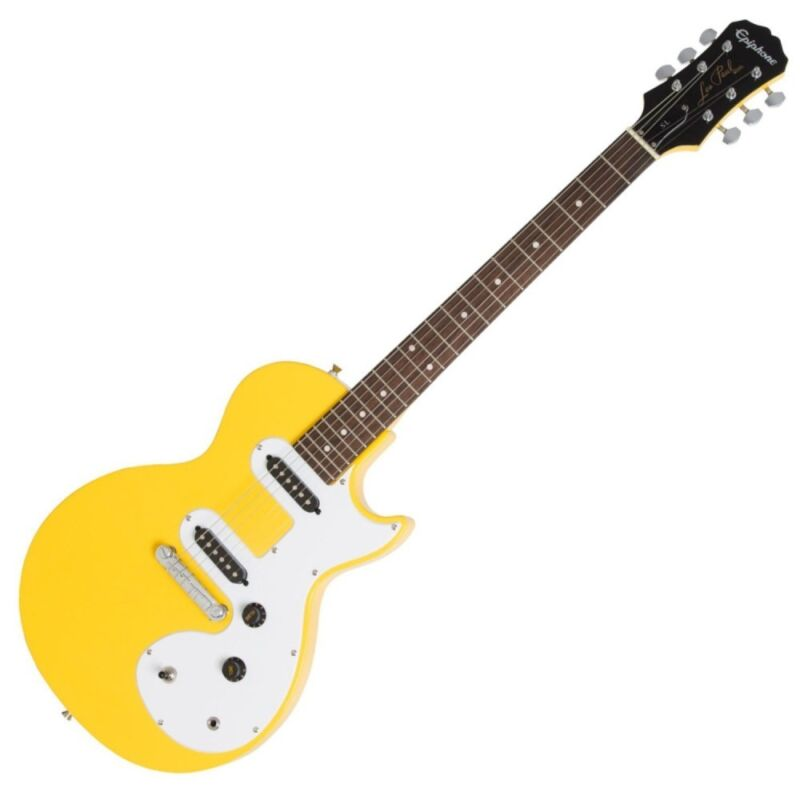Epiphone Les Paul SL Sunset Yellow ENOLSYCH1 From Japan EMS Fast Shipping NEW