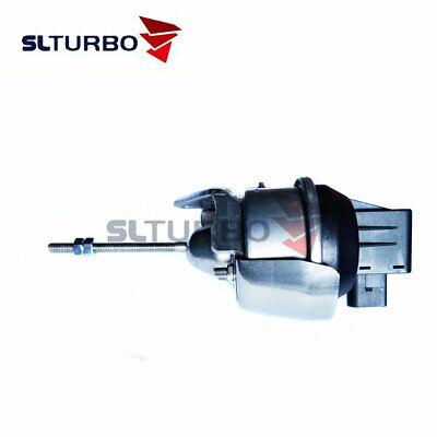 Turbo actuator 54409700036 VW Scirocco Jetta Touran 2.0TDI 103KW with sensor