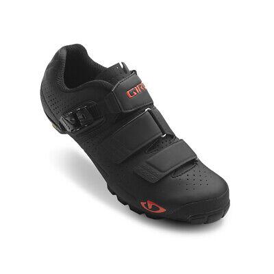 Giro Radschuhe CODE VR70 schwarz wasserabweisend atmungsaktiv pflegeleicht