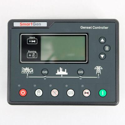 New Smartgen Genset Controller Hgm7220 Control Panel