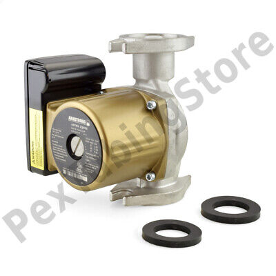 Astro 230ss Stainless Steel 3-speed Circulator Pump 115v
