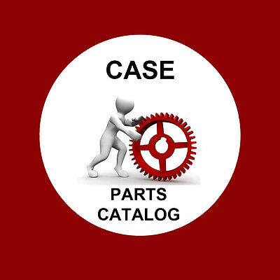 Case 420 420ct Series 3 Skid Steer Compact Track Loader Parts Catalog Manual