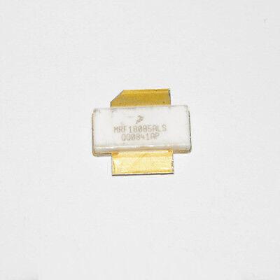 Mrf18085als Motorola Rf Power Transistor Mosfet Smd 1.8ghz Gsm Edge 90w 2pcs