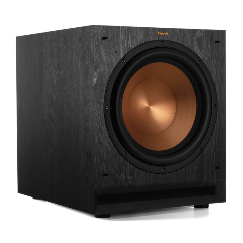 Klipsch Spl-120 Black Subwoofer - Each