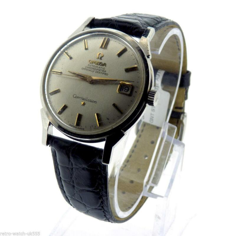 omega watches new vintage omega watches omega constellation