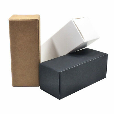 Kraft Paper Packing Boxes For Essential Oil Cosmetic Lipstick Christmas Gift - Gift Boxes For Christmas