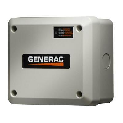 Generac 7000 240 Volt Standby Generator Smart Management Module