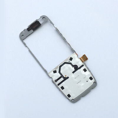 OEM Keypad Keyboard Flex Cable Ribbon Membrane Frame Repair Parts For NOKIA E52 for sale  China