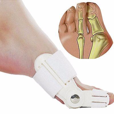 Feet Care Hallux Valgus Big Bone Toe Bunion Splint Corrector Orthopedic Braces