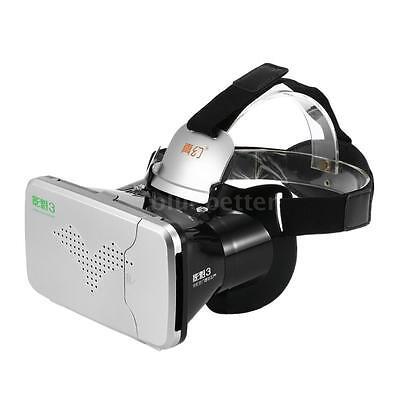 Riem 3 3D Glasses Vr Virtual Reality Video Glasses For Iphone 7Plus Samsung K3r8