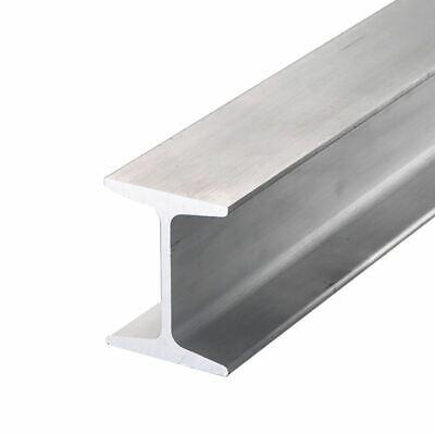 6061-t6 Aluminum American Standard I Beam 5 X 3 X 72 Long