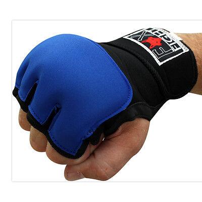 Trainingshandschuhe Gel Füllung  Handschuhe Grappling Gr. XL