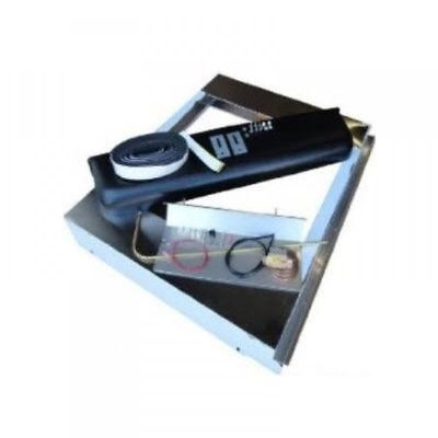Ice-o-matic Kbt25030 Ice Bin Adapter Level Kit For Use On Iod200 Iod250 Disp
