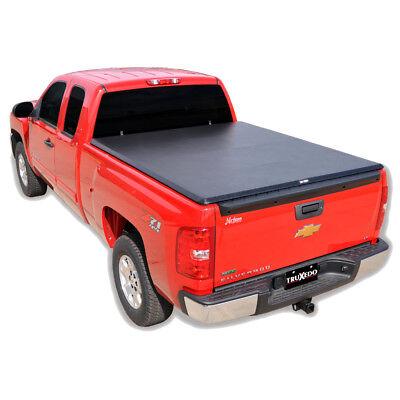 TruXedo 271101 TruXport Tonneau Cover 2007-2013 Chevy Silverado 1500 6.5' Bed 1500 Truxedo Tonneau Cover