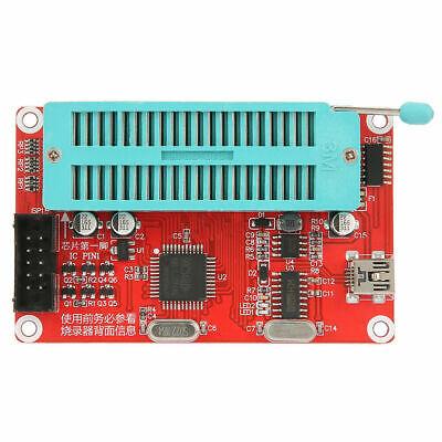 Usb Programmer Chip Eeprom Universal Scm 2493 Series For Usb1.1 Or Usb2.0