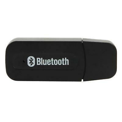 USB 2.0 Wireless Bluetooth Stereo Sounds Audio Adapter Car Home Music Receiver