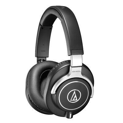 Audio-Technica ATH-M70x Professional Monitor Headphones ATHM70x