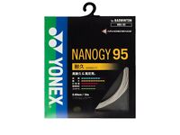 NEW Yonex Badminton String NBG 98 (4 available) / NBG 95 (1 available) / BG 80 Power (5 available)