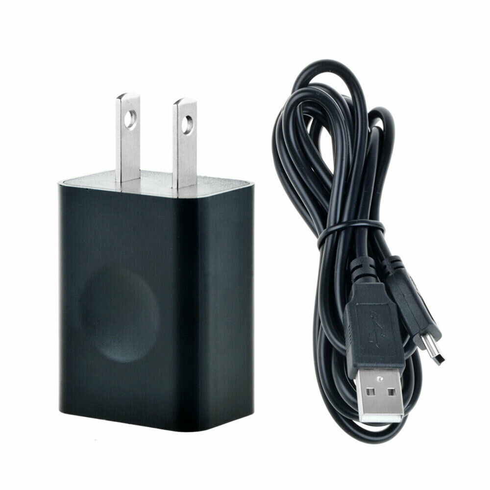 Charger Cable Cord+Wall Plug for LEAPFROG LEAPPAD ULTRA XDi