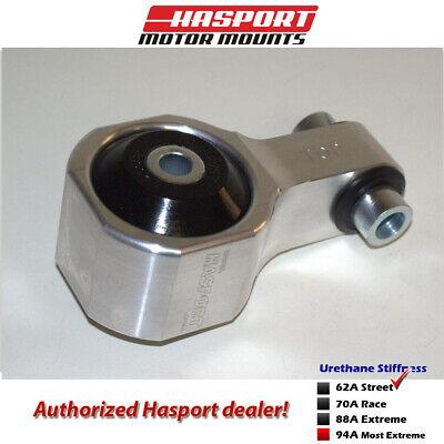 Hasport Motor Mounts 2006-2011 for Honda Civic Si Rear Engine Mount FDRR-62A