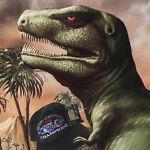 Vintagesaurus Rex