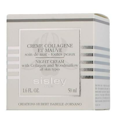 Sisley Gesichtspflege - Creme Collagene et Mauve 50ml