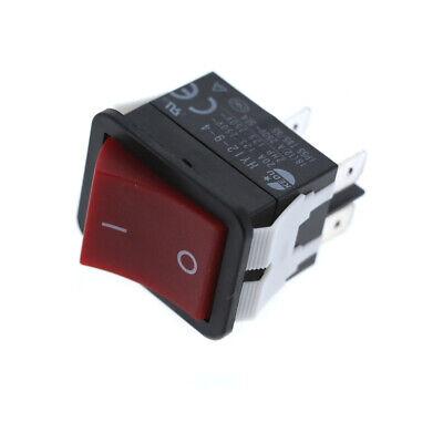 Dewalt Oem N043321 Replacement Air Compressor Rocker Switch D55146 D55167 D55168