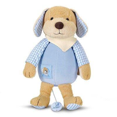 Sterntaler 61326 Spieluhr L Hund Henri