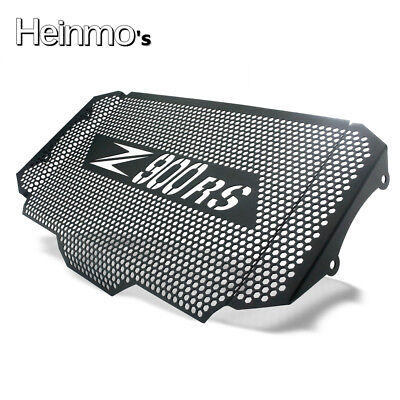 Motorcycle Radiator Guard Grill Cover Protector For KAWASAKI Z900RS 2017 2018