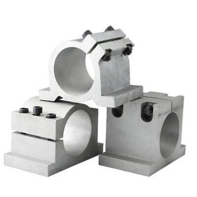 6580mm Spindle Motor Mount Holder Bracket Clamp For Cnc Engraving Machine Diy