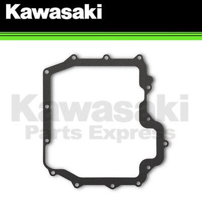 NEW 2011-2012 2016-2017 GENUINE KAWASAKI NINJA ZX-10R OIL PAN GASKET 11061-0757