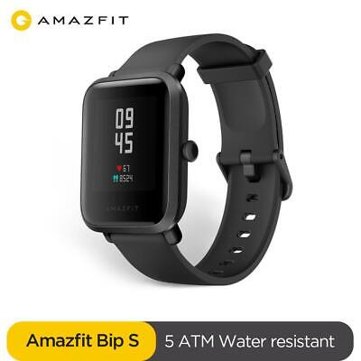 Global XIAOMI Huami Amazfit Bip GPS IP68 HeartRate Smart Wat