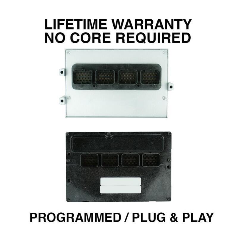 56044743 2006 Dodge Dakota 4.7L Engine Computer VIN Programmed Plug/&Play