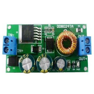High-voltage Ebike Dc-dc Converter Buck Module 80- 24vto15v 12v 9v 6v 5v 3.3v