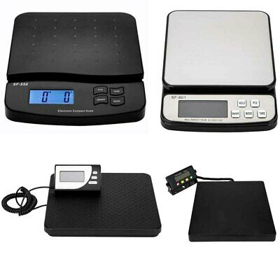 30-300kg Digital Postal Scale Electronic Lcd Postage Scales Mail Letter Package