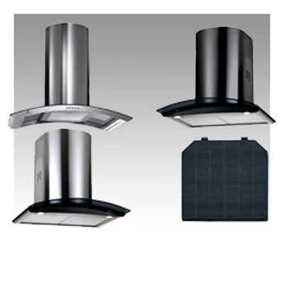 Charcoal Filter For Premier Range Hoods - CH-FILTER-A73-A72-A73-