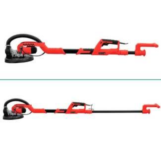 2 in 1 Vacuum Sander